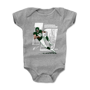JJ Arcega-Whiteside Kids Baby Onesie | 500 LEVEL
