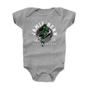 Jamie Benn Kids Baby Onesie | 500 LEVEL