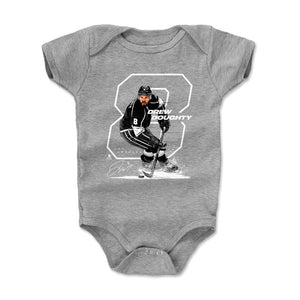 Drew Doughty Kids Baby Onesie | 500 LEVEL
