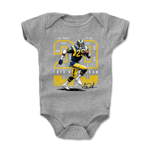 Eric Dickerson Kids Baby Onesie | 500 LEVEL