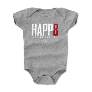 Ian Happ Kids Baby Onesie | 500 LEVEL