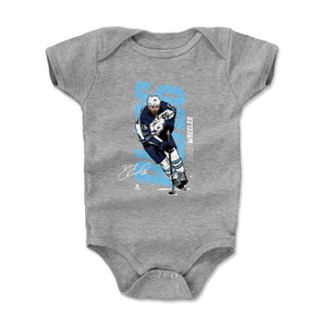 Blake Wheeler Kids Baby Onesie | 500 LEVEL