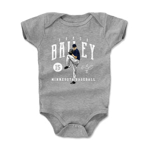 Homer Bailey Kids Baby Onesie | 500 LEVEL