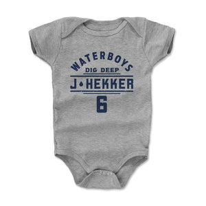Johnny Hekker Kids Baby Onesie | 500 LEVEL