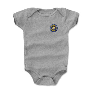 Utah Kids Baby Onesie | 500 LEVEL