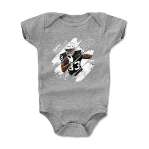 Darren Waller Kids Baby Onesie | 500 LEVEL