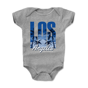 Los Angeles Kids Baby Onesie | 500 LEVEL