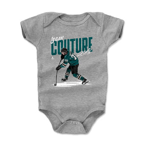 Logan Couture Kids Baby Onesie | 500 LEVEL