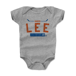 Anders Lee Kids Baby Onesie | 500 LEVEL