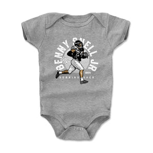 Benny Snell Jr. Kids Baby Onesie | 500 LEVEL