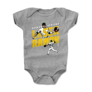 Ramon Laureano Kids Baby Onesie | 500 LEVEL
