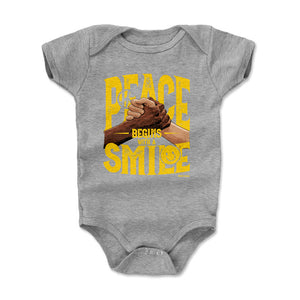 Unity Kids Baby Onesie | 500 LEVEL