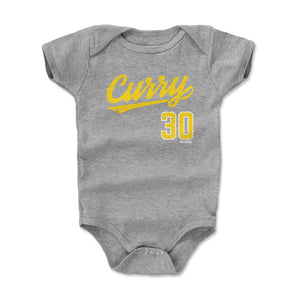 Steph Curry Kids Baby Onesie | 500 LEVEL