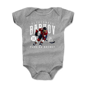 Aleksander Barkov Kids Baby Onesie | 500 LEVEL