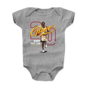 Gary Payton Kids Baby Onesie | 500 LEVEL
