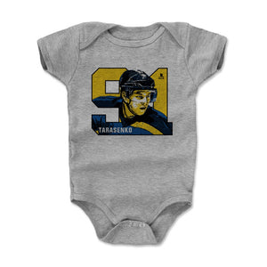 Vladimir Tarasenko Kids Baby Onesie | 500 LEVEL