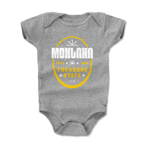 Montana Kids Baby Onesie | 500 LEVEL