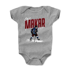 Cale Makar Kids Baby Onesie | 500 LEVEL