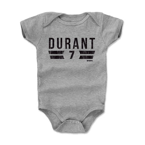 Kevin Durant Kids Baby Onesie | 500 LEVEL