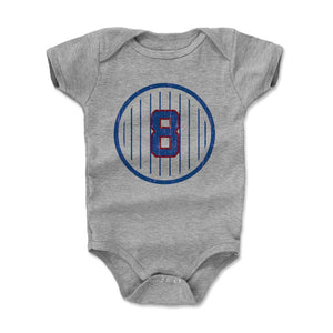 Andre Dawson Kids Baby Onesie | 500 LEVEL