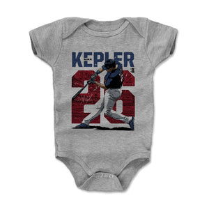 Max Kepler Kids Baby Onesie | 500 LEVEL
