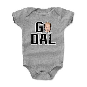 John Klingberg Kids Baby Onesie | 500 LEVEL