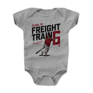 David Peralta Kids Baby Onesie | 500 LEVEL