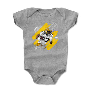 Aaron Jones Kids Baby Onesie | 500 LEVEL