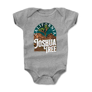 Joshua Tree Kids Baby Onesie | 500 LEVEL