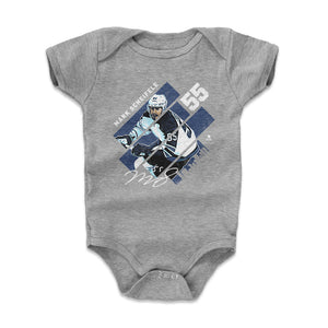 Mark Scheifele Kids Baby Onesie | 500 LEVEL