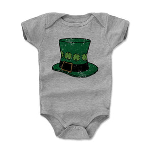 St. Patrick's Day Leprechaun Kids Baby Onesie | 500 LEVEL