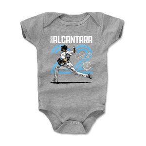 Sandy Alcantara Kids Baby Onesie | 500 LEVEL