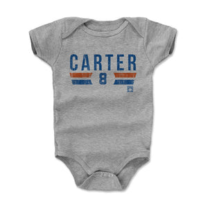 Gary Carter Kids Baby Onesie | 500 LEVEL
