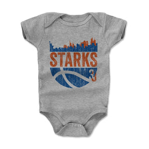 John Starks Kids Baby Onesie | 500 LEVEL