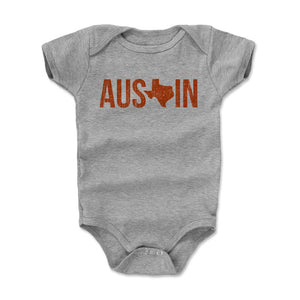 Austin Kids Baby Onesie | 500 LEVEL