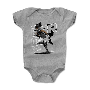 Eric Ebron Kids Baby Onesie | 500 LEVEL