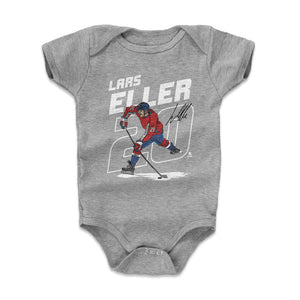 Lars Eller Kids Baby Onesie | 500 LEVEL