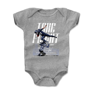 Ryan Tannehill Kids Baby Onesie | 500 LEVEL