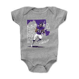 Gus Edwards Kids Baby Onesie | 500 LEVEL