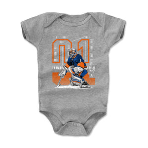 Thomas Greiss Kids Baby Onesie | 500 LEVEL