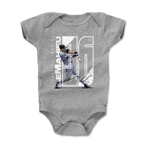 DJ LeMahieu Kids Baby Onesie | 500 LEVEL