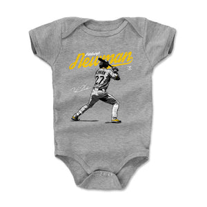 Kevin Newman Kids Baby Onesie | 500 LEVEL