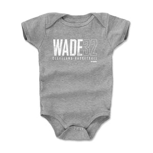 Dean Wade Kids Baby Onesie | 500 LEVEL