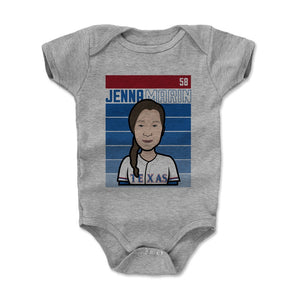 Jenna Marin Kids Baby Onesie | 500 LEVEL
