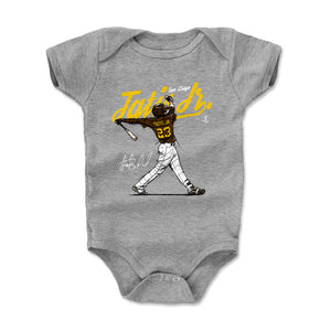 Fernando Tatis Jr. Kids Baby Onesie | 500 LEVEL