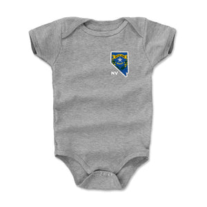 Nevada Kids Baby Onesie | 500 LEVEL