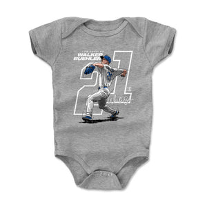 Walker Buehler Kids Baby Onesie | 500 LEVEL