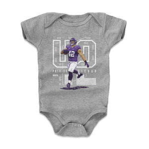 Patrick Ricard Kids Baby Onesie | 500 LEVEL