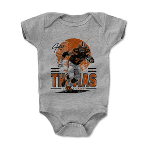 Joe Thomas Kids Baby Onesie | 500 LEVEL