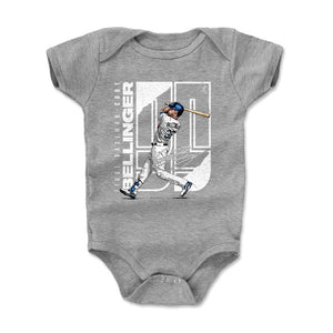 Cody Bellinger Kids Baby Onesie | 500 LEVEL